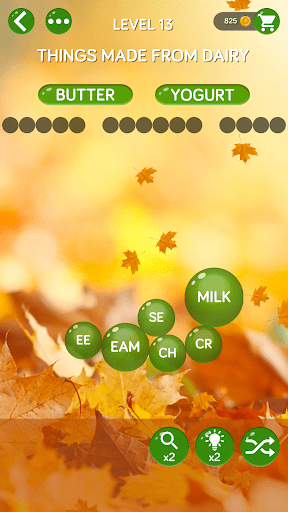 Word Pearls Free Word Games amp Puzzles 1.5.2 screenshots 10