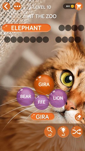 Word Pearls Free Word Games amp Puzzles 1.5.2 screenshots 7