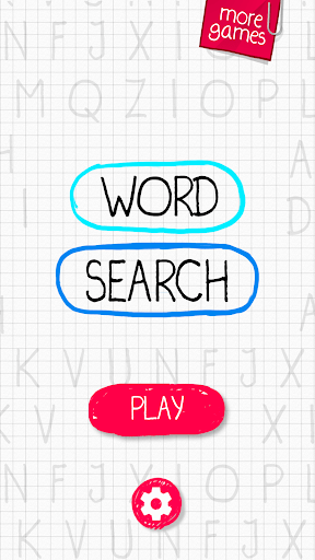 Word Search 1.3.6 screenshots 7