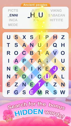 Word Search Pop – Free Fun Find amp Link Brain Games 3.1.7 screenshots 1