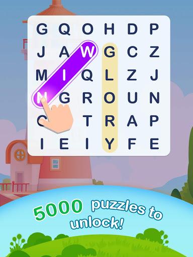 Word Search Pop – Free Fun Find amp Link Brain Games 3.1.7 screenshots 13