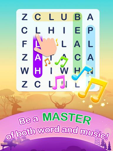 Word Search Pop – Free Fun Find amp Link Brain Games 3.1.7 screenshots 7