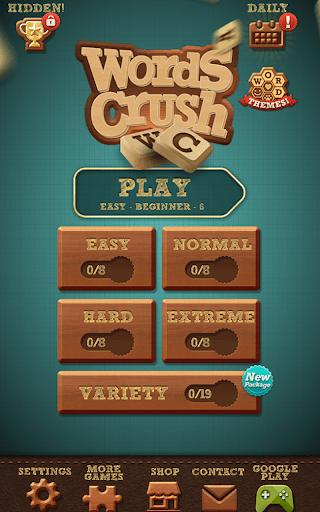 Words Crush Hidden Words 20.0715.00 screenshots 5