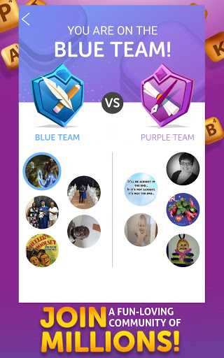 Words With Friends 2 Free Multiplayer Word Games 14.904 screenshots 10