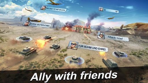 World Warfare 1.0.63 screenshots 4