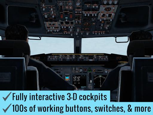 X-Plane Flight Simulator 11.3.2 screenshots 10