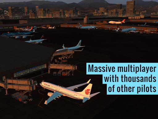 X-Plane Flight Simulator 11.3.2 screenshots 19