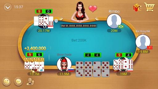 ZIK Domino QQ 99 QiuQiu KiuKiu Online 1.7.0 screenshots 15