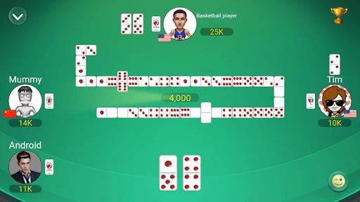 ZIK Domino QQ 99 QiuQiu KiuKiu Online 1.7.0 screenshots 22