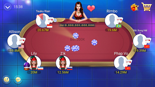 ZIK Domino QQ 99 QiuQiu KiuKiu Online 1.7.0 screenshots 5