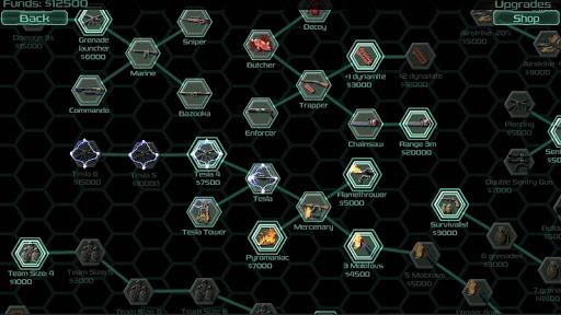 Zombie Defense 12.7 screenshots 10