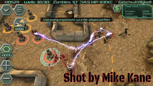 Zombie Defense 12.7 screenshots 6