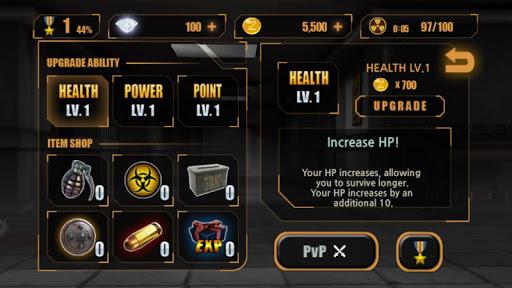 Zombie Hunter King 1.0.41 screenshots 15