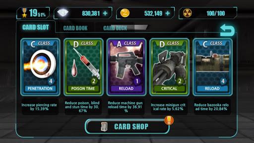 Zombie Hunter King 1.0.41 screenshots 9