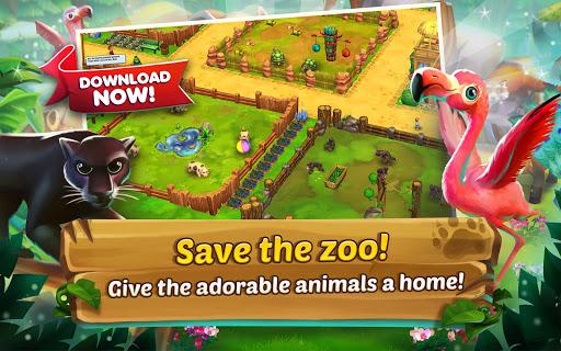 Zoo 2 Animal Park 1.43.1 screenshots 12