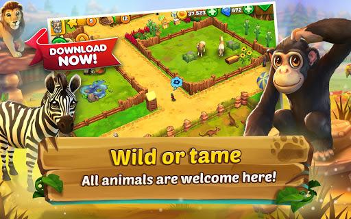 Zoo 2 Animal Park 1.43.1 screenshots 14
