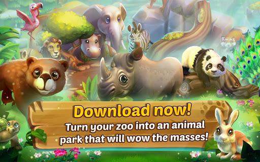 Zoo 2 Animal Park 1.43.1 screenshots 15