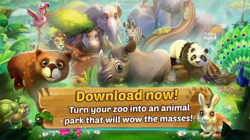 Zoo 2 Animal Park 1.43.1 screenshots 4