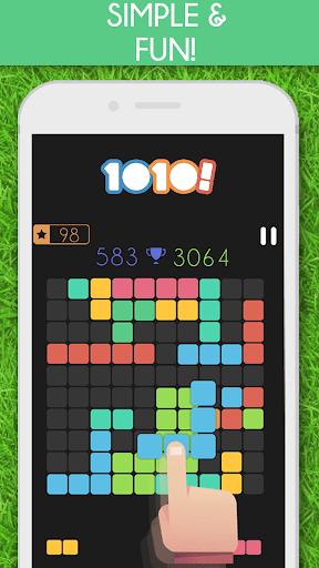 1010 Block Puzzle Game 68.8.0 screenshots 4