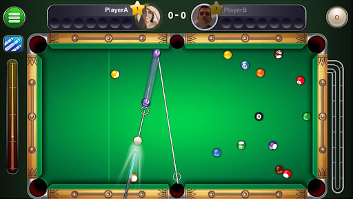 8 Ball Live – Free 8 Ball Pool Billiards Game 2.27.3188 screenshots 2