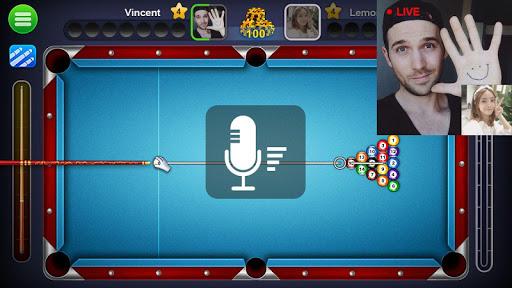 8 Ball Live – Free 8 Ball Pool Billiards Game 2.27.3188 screenshots 21