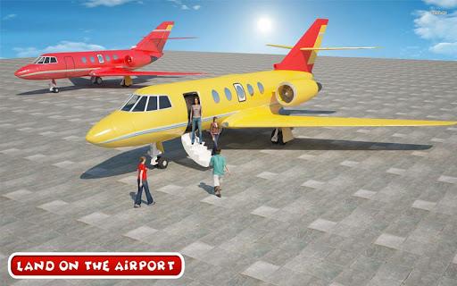 Aeroplane Games City Pilot Flight 1.0.4 screenshots 10