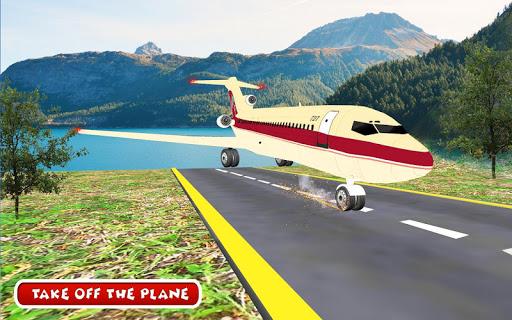 Aeroplane Games City Pilot Flight 1.0.4 screenshots 12