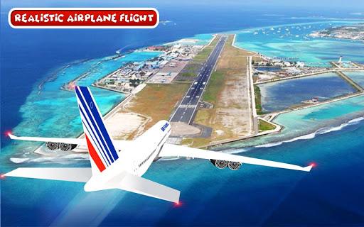 Aeroplane Games City Pilot Flight 1.0.4 screenshots 3
