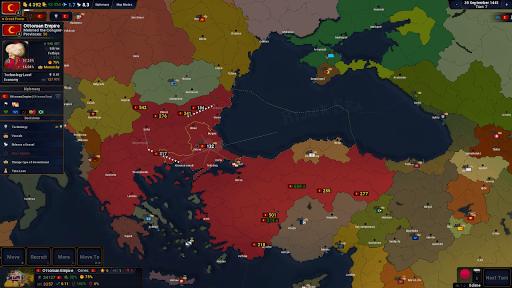 Age of Civilizations II 1.01415_ELA screenshots 10