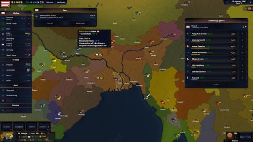 Age of Civilizations II 1.01415_ELA screenshots 5