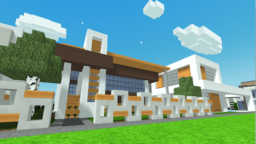 Amazing build ideas for Minecraft 186 screenshots 13