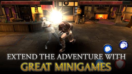 Arcane Quest Legends – Offline RPG 1.3.0 screenshots 17