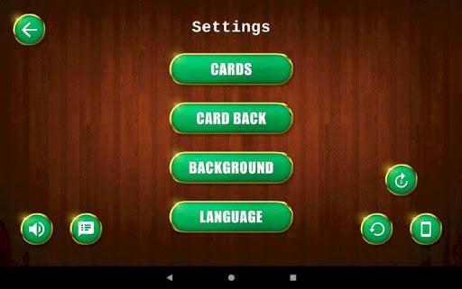 Belka Card Game 2.7 screenshots 14