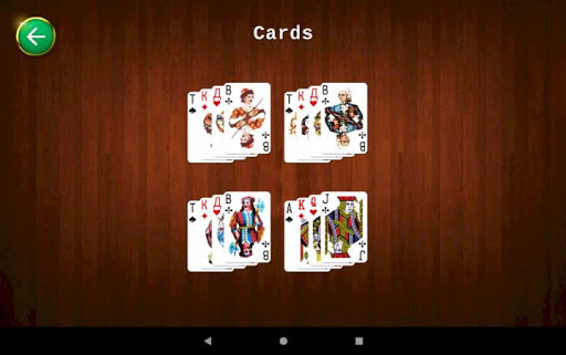 Belka Card Game 2.7 screenshots 15