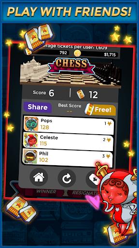Big Time Chess – Make Money Free 1.0.4 screenshots 15