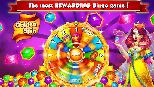 Bingo Story Free Bingo Games 1.23.2 screenshots 15