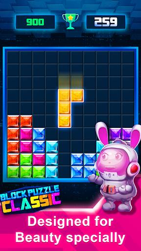 Block Puzzle Classic Plus 1.3.8 screenshots 12
