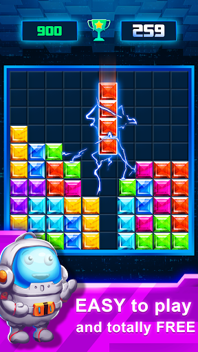 Block Puzzle Classic Plus 1.3.8 screenshots 9