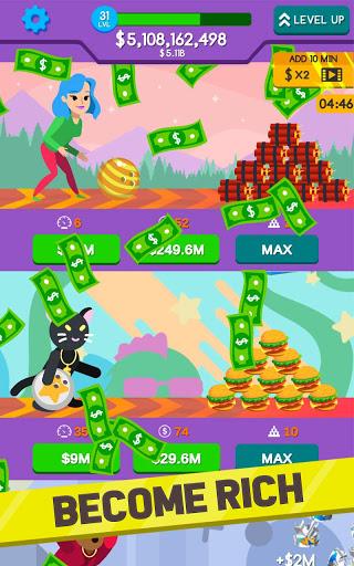 Bowling Idle – Sports Idle Games 2.1.5 screenshots 4