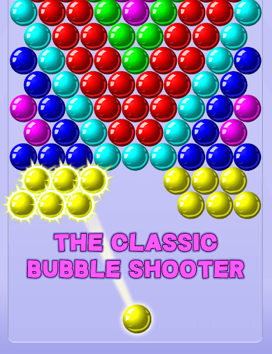Bubble Shooter 12.1.0 screenshots 3