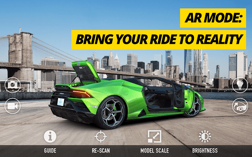 CSR Racing 2 Free Car Racing Game screenshots 2