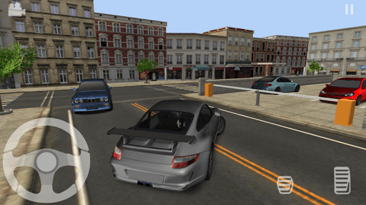 Car Parking Valet 1.04 screenshots 9