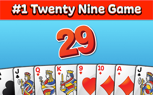 Card Game 29 – Multiplayer Pro Best 28 Twenty Nine p10000000006 screenshots 14