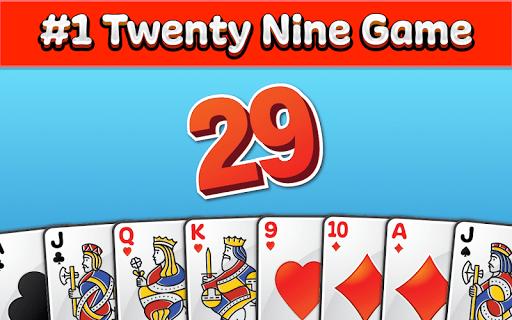 Card Game 29 – Multiplayer Pro Best 28 Twenty Nine p10000000006 screenshots 9