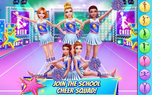 Cheerleader Dance Off – Squad of Champions 1.1.7 screenshots 1