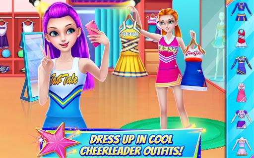 Cheerleader Dance Off – Squad of Champions 1.1.7 screenshots 7