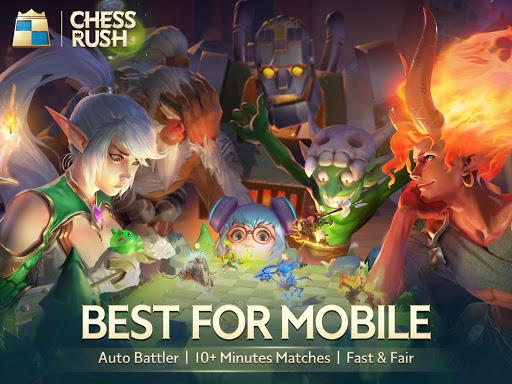 Chess Rush 1.10.565 screenshots 1