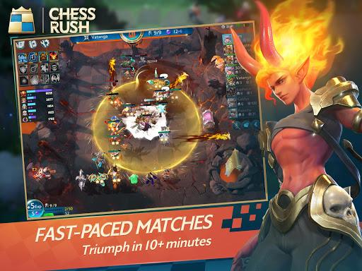 Chess Rush 1.10.565 screenshots 5