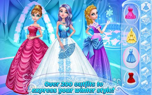 Coco Ice Princess 1.1.8 screenshots 14
