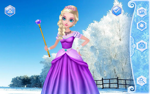 Coco Ice Princess 1.1.8 screenshots 18